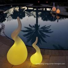 LED Lighting Decorations Floor Lamp (F006)