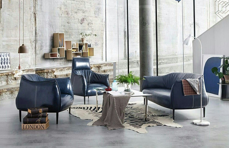 Archibald-Armchair-and-Sofa-in-Modern-Style-Space