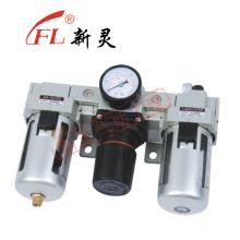 Combinaison pneumatique Frl AC4000-04
