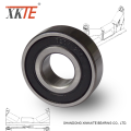 Rubber Sealed Ball Bearing 6204 2RS C3