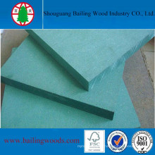 18mm Best Price Water Proof MDF