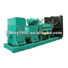 Generador de alta tensión de 2000kVA