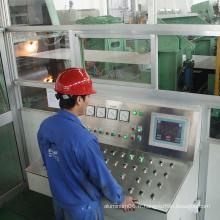 Bobines d'aluminium laminées AA 8011 finies au moulin