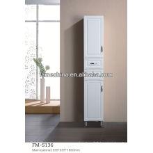 2013 Hangzhou Hot Selling bathroom corner cabinet
