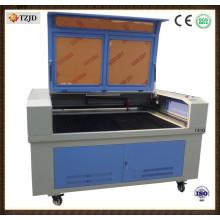 Made-in-China Werbung Lasergravur & Schneidemaschine