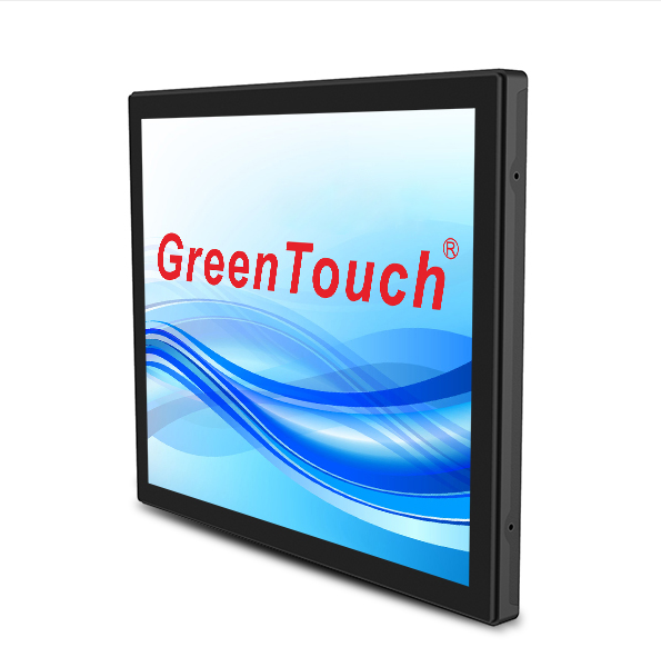Industrial Touchscreen Monitor