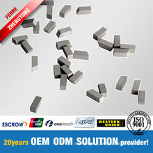 Competitive Price Cemented Carbide Saw Tips