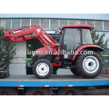 Traktor mit Lader TZ10