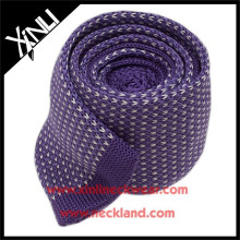Silk Knitted Kailong Tie