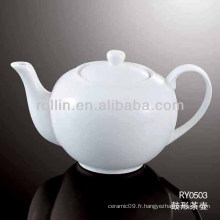 Cuisinière à eau sûre en porcelaine durable et durable