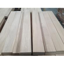 Fsc ABC Grade Top 4mm Eiche Holzschicht Bodenbelag