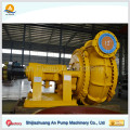 14 Inch Large Capacity Mud Gravel Pump