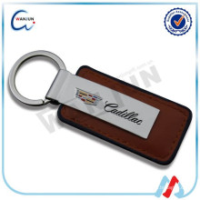 leather keychains for men