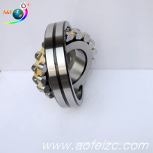 Rolamento de rolos esférico 24032CA / W33 rolamento autocompensador de rolos 4053132