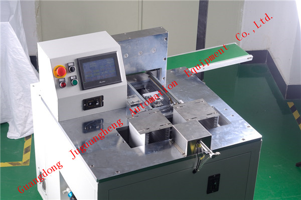 JGHT-215 automatic PCB cutting machine (8)