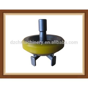 Schlamm-Pumpen-Ventilkörper