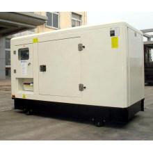 Conjunto de gerador de energia de 80kw (100kVA)