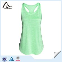 Sexy Y-Back Femme Singlet pour Sports