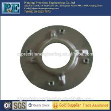 Präzisions-Stahl-Guss kleine Möbel Hardware-Komponente