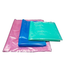 China Factory Hot Selling Customized Big Size PE Plastic Packaging Antirust VCI Bags for packaging