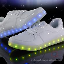 Crazy LED Shoes Wholesale LED Lady Shoes