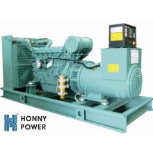 1200rpm 60Hz Brand Generator 400kw/500kVA
