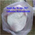 Bp Lidocaine Hydrochloride / HCl para inyección intravenosa CAS. No .: 73-78-9