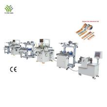 Produktionslinie für Perforationsstanzen