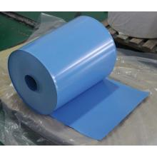 Blue Normal Antistatic Polystyrene Sheet