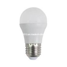 Nuevo 2014 Ra> 80 6W 470lm E27 LED G45 Global LED Bombillas