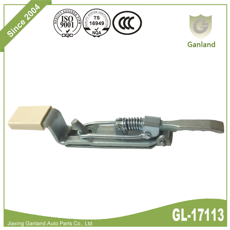Spring Loaded Over Center Fastener GL-17113