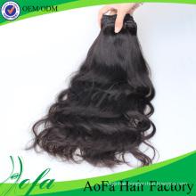 Natural Wave Hair Brazilian Virgin Hair Remy Human Hair