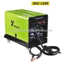 MIG-150R MIG / MAG WELDING MACHINE
