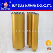 Huazuan Stone Drilling Tools, Diamond Core Drill Bit, Drilling Bit
