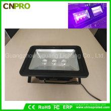 Parti populaire de LED d'inondation de la lampe 150W d'inondation de LED et éclairage laser de LED