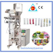 Máquina automática de envolver automática de açúcar