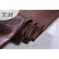 Das späteste Sofa-Stuhl-Kissen-Abdeckungs-Gewebe-Veloursleder-Leder