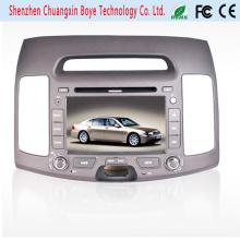 Auto GPS Navigation / Auto DVD MP4 Spieler für Hyundai Elantra 2010