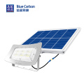 Radar Outdoor Solar LED Flutlichter