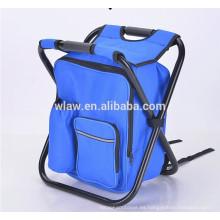 plegable mochila de la silla más fresca