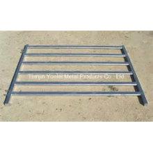 Anping Factory Backyard стальная сварная проволочная панель для ограждений / скотный двор
