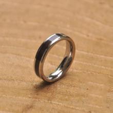 Mode Titan Ring für Männer Eheringe Customed Ring
