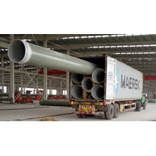 GRP Pipe Greatest Factory en China (DN100-DN4000)