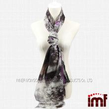 Новый оптовый шарф шаль павлина способа