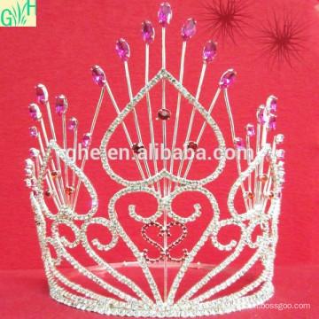 Mode-Feiertags-Party-Krone im Jahr 2014