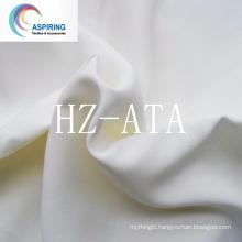 White Color Minimatt Fabric