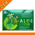 100% Pure Nature Aloe Beauty and Aperient bowl Capsule