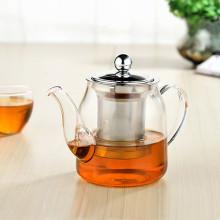 Чаочжоу нержавеющая сталь стекло чайника ситечко
