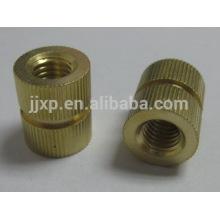 Peças de usinagem CNC metálicas