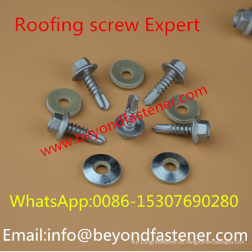 Dachschraube Bi-Metal Buildex Schraubenbolzen